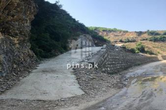 151 Kanal Land for Sale on Main Shahdrah View Point Islamabad