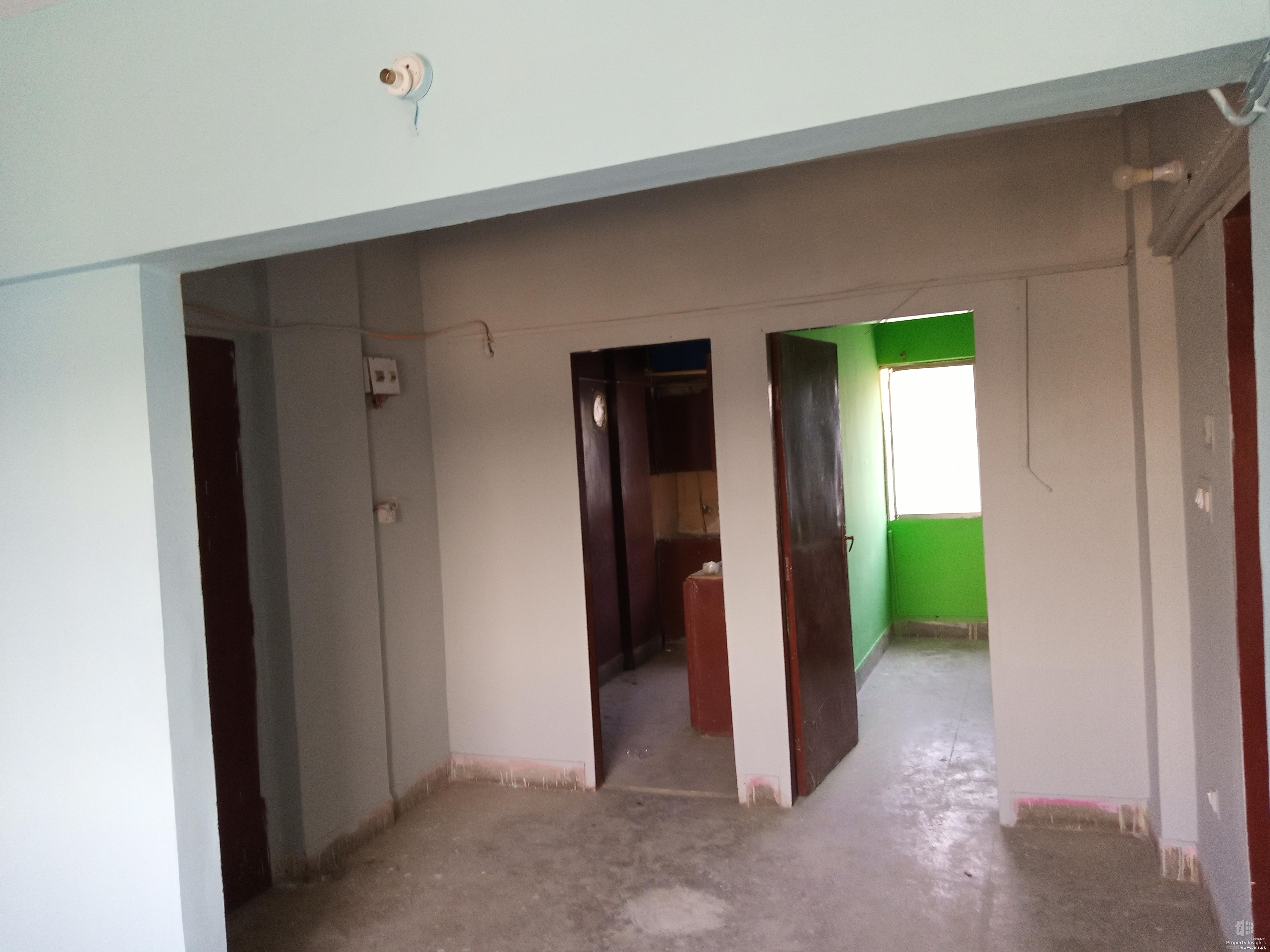 2 bed DD flat for sale ( Abdul hasan isphani road)