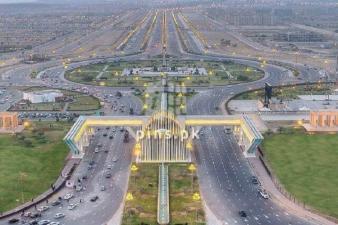 250 sq yards plot for Sale in Precinct 6 Bahria Town Karachi