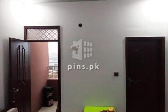 Flat for Sale in Mahnoor Heights Gulistan-e-Johar near Bin Hashim