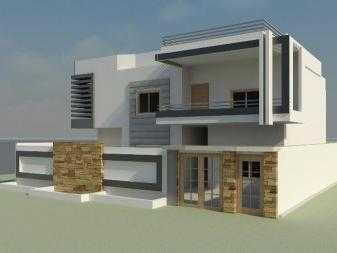 240 Sqy Single House for Sale Gul House Gulistan-e-Johar Block