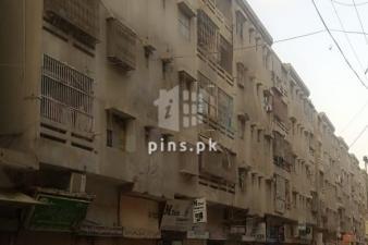5 Rooms Apartment 4TH FLOOR 1050 sqft for sale at NAGAN CHOWRANGI