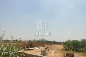 80 Yards Plot for Sale Just Rupees 5500 Monthly