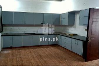 200 Sq yards Brand New Portion for Sale in Block 2 Gulistan-e-Johar