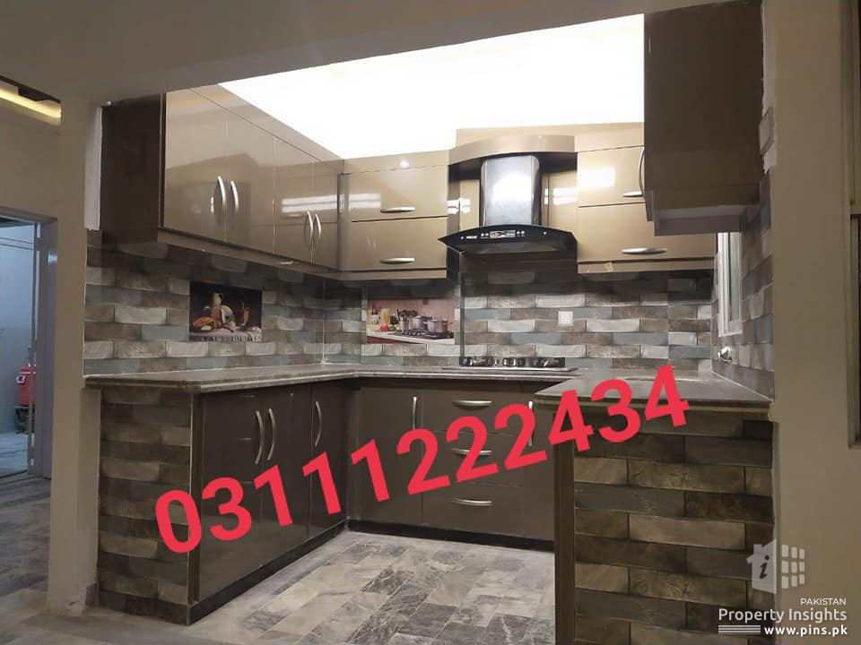 2 Bed DD Apartment for Sale in Darakhshan Apartment Malir Kala Board