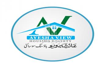 Ayesha View Housing Soceity 120 Sq yards plot for Sale