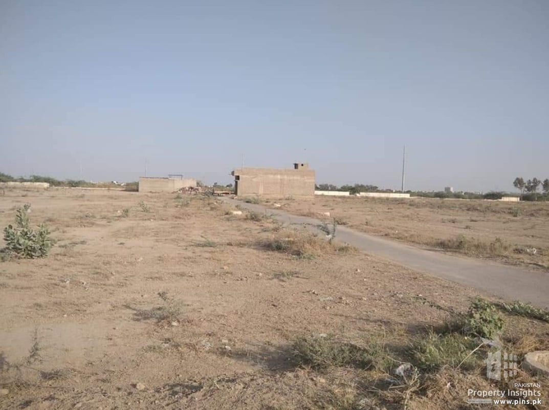 80 yards Residential Plot For Sale In Taiser Town Sector 80