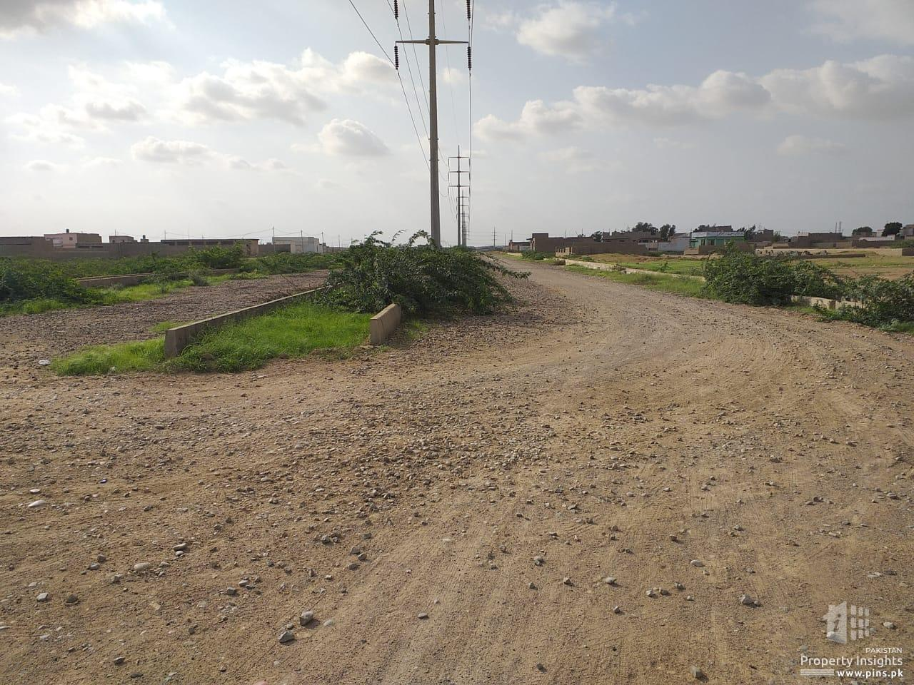 Residential Plot For Sale In Taiser Town Sector 81