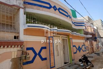 84 yards House for Sale in Surjani Sector 4A