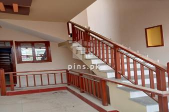 Single Story for sale in Block 4 Saadi Town Scheme 33 Karachi