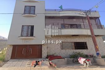 House for sale in Diamond City Gulshan e Maymar karachi
