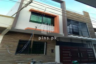 120 Square yard House for sale in Saadi Town Block 4 Karachi