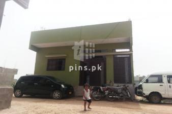 furnished house for sale in korangi, Mohammadi society