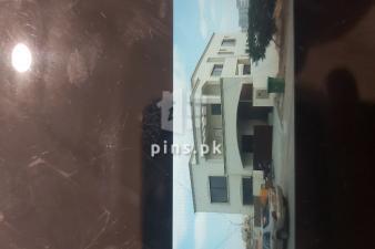 272 sq yard overseas villa for sale in Precinct 1 Bahria Town Karachi