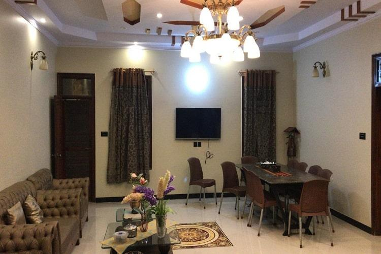 400 Sqy Banglow for Sale in Gulshan-e-Maymar Sector X3
