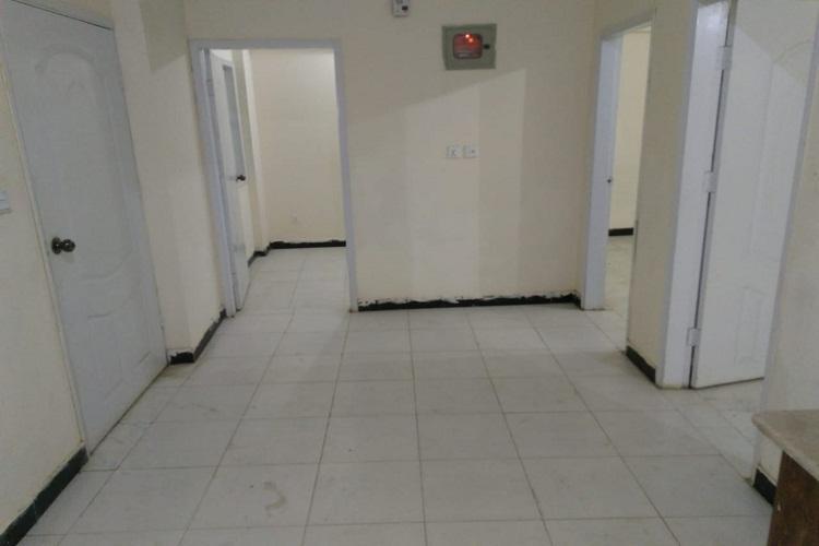 Apartment on Rent Block K North Nazimabad