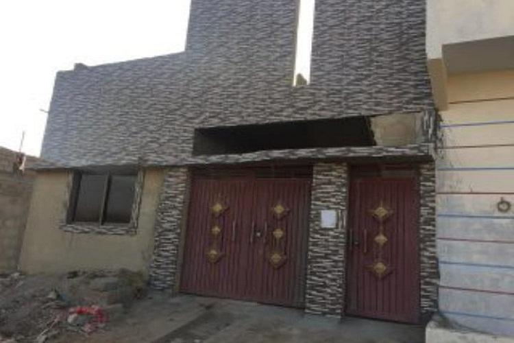 120 Sq Yard House for Sale in Income Tax Employee Society Scheme 33