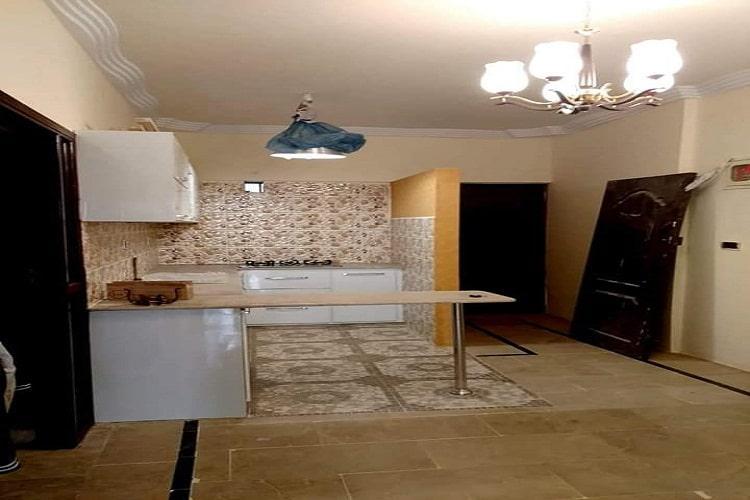 1300 Sqft Flat for Sale in Garden West Al Ramzan Homes
