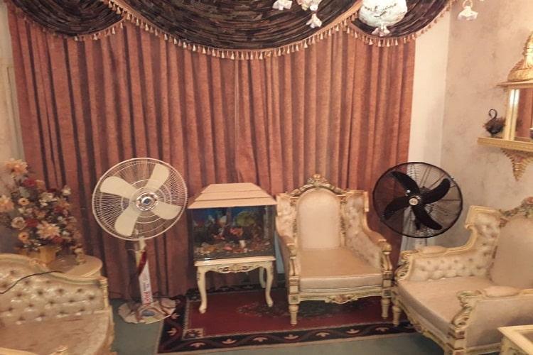 3 Bed DD Flat for Sale in Shadman Arcade Tariq Road
