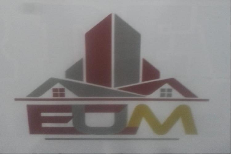 2 Bed DD Flat for Sale in Kiran Towers Buffer Zone Karachi