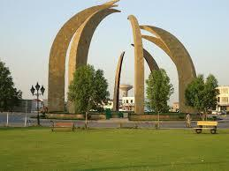 Residential plots available for sale in Precinct 15-A  Bahria town karachi