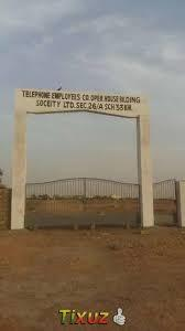 120 sqy Leased Plot At TNT society