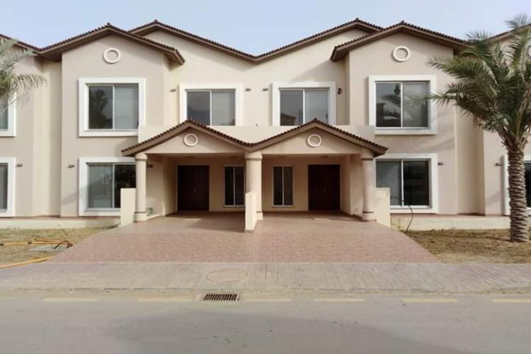 Amazing Offer Of Affordable Luxury Villa In Precinct 11-B For Sale In The Bahria town karachi
