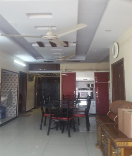1250 Sqft Apartment for Sale in Sharafabad BMCHS