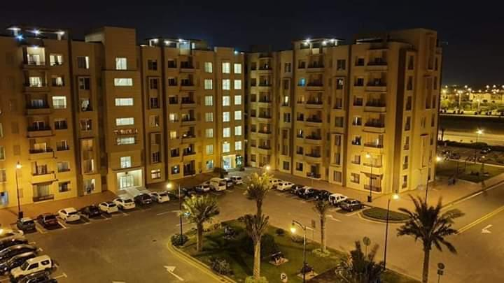 Bahria apartment for sale Tower 22 Ground Floor