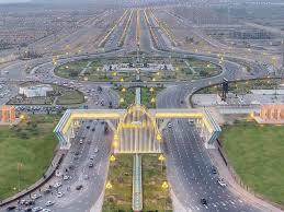 Residential plots available for sale in Precinct 21 Bahria town karachi