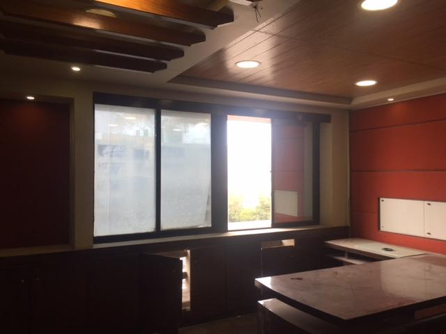 7500 sq-ft Office Space on Rent in Sharah-e-Faisal