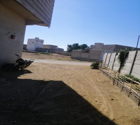 Faizan City Plot for Sale Near Gulshan e Maymar