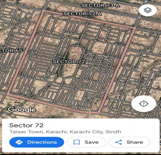 Taiser town scheme 45