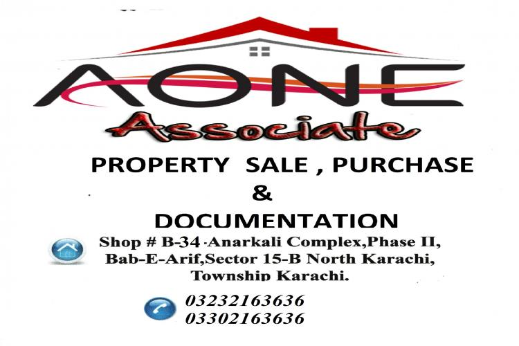 4 room flat on Rent at J Block North Nazimabad