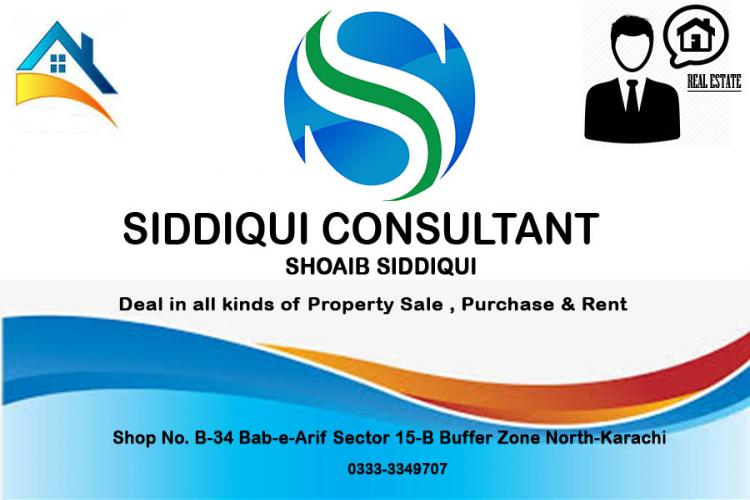 Commercial space avaliable on rent in Nazimabad