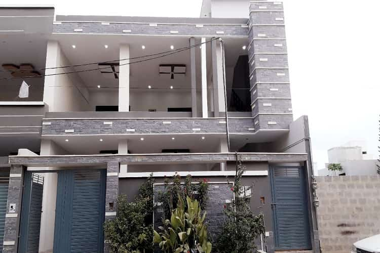 Brand New Banglow Sale for in Gulistan-e-Johar Block 14