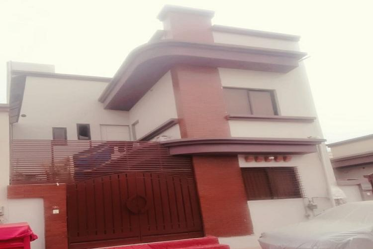 120 yards Double Story Banglow for Sale in Block B Saima Arabian Villas