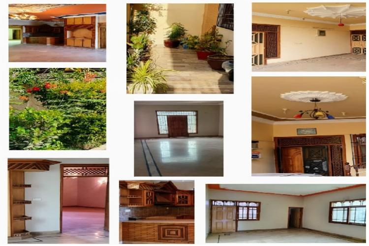Luxurious Double Story Bungalow for Sale in Block 12 Gulistan-e-Johar