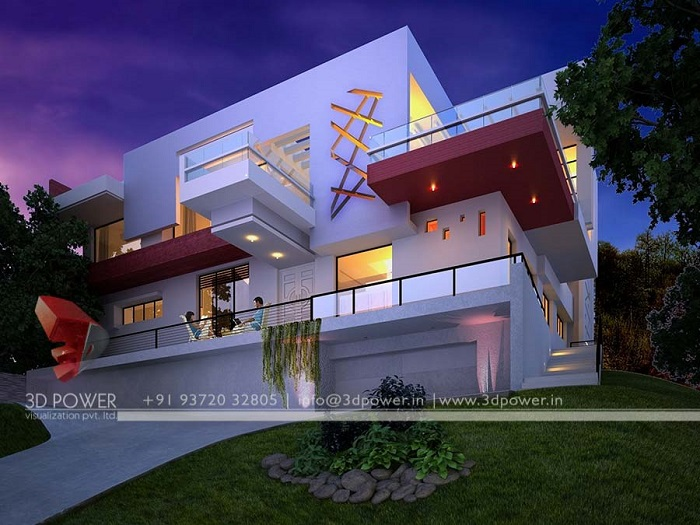 500 Yards New Sweetest Banglow For Sale In DHA Phase VI