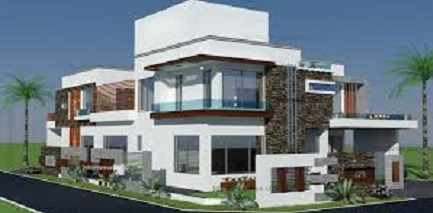 500 Yards Banglow Available For Rent in DHA Phase VI
