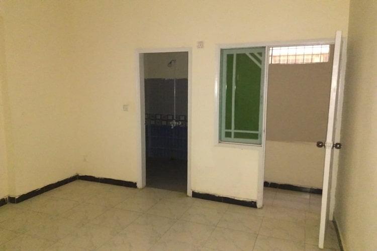 5 Rooms Apartment for Sale Nagan Chowrangi