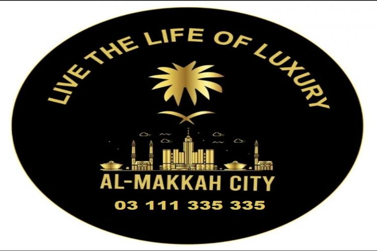 Al Makkah City Islamabad 5 Marla old booking plot for sale