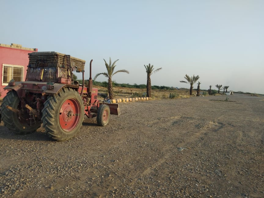Pak China Town Karachi plot for sale