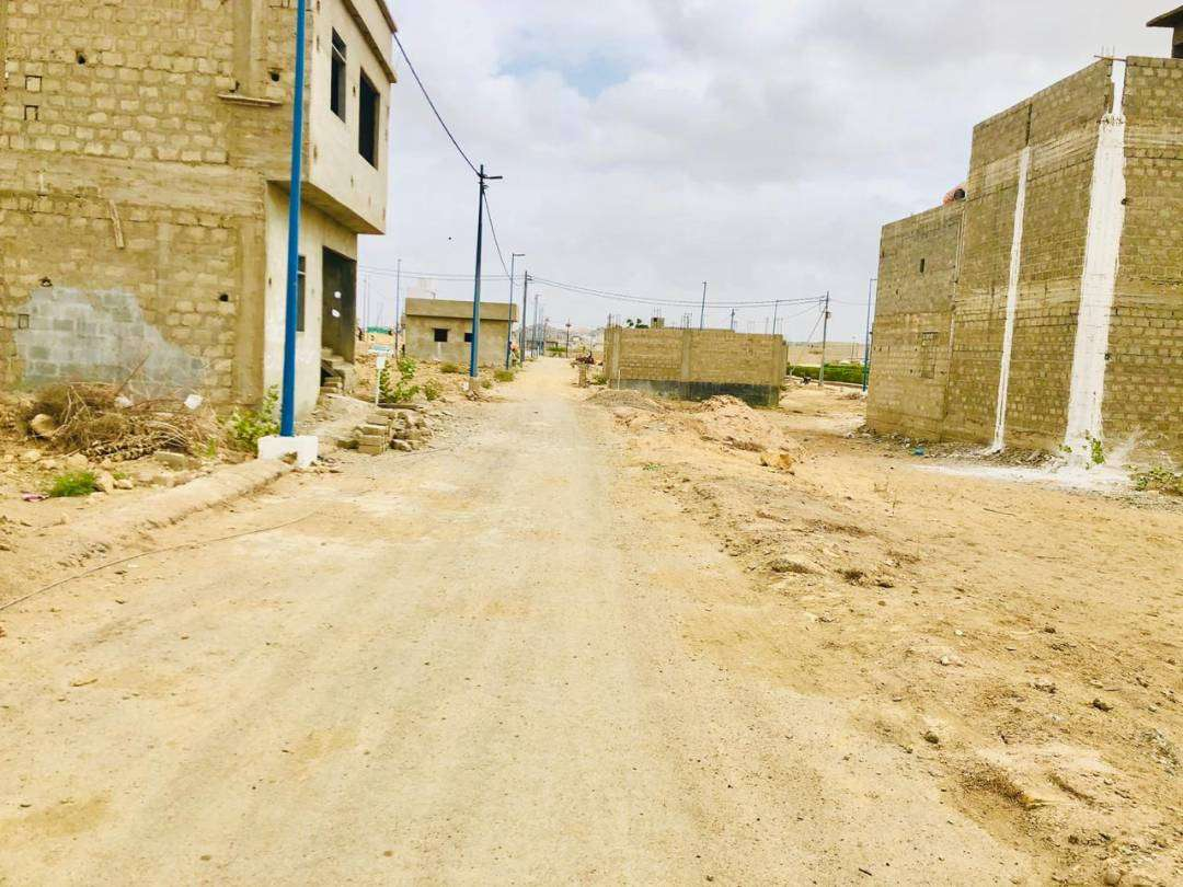 65 Yards Plot for Sale North Town Residency