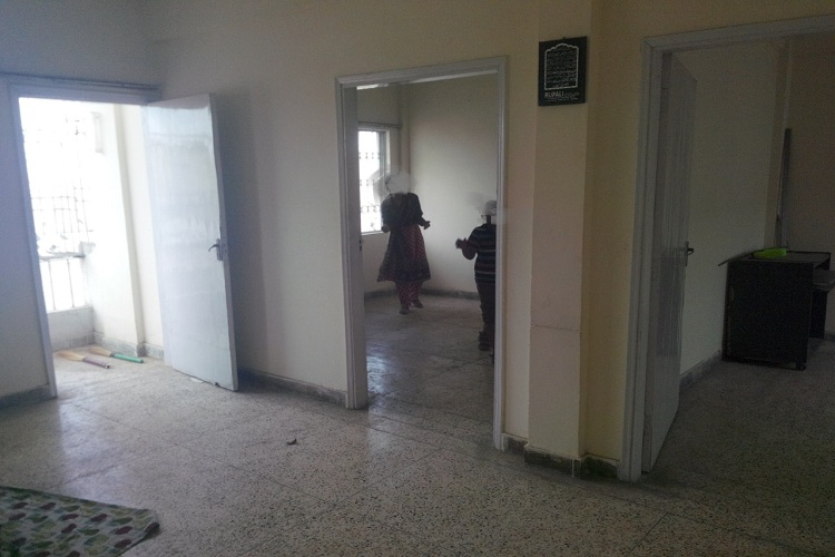 2 Bed DD Apartment for sale in KDA Central View Apartment Bufferzone