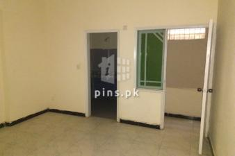 5 Rooms Flat for rent in Nagan Chowrangi
