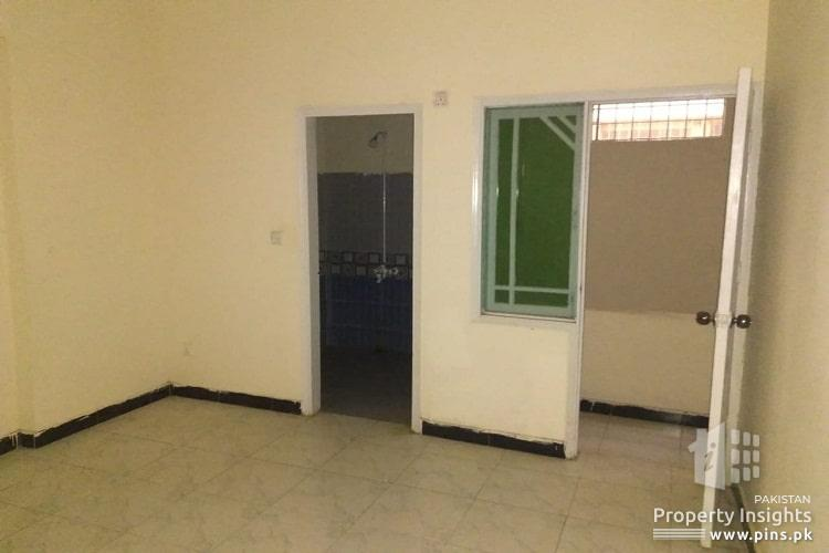 5 Rooms Flat for rent in Nagan Chowrangi
